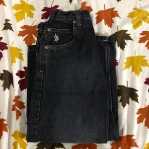 Boys size 6 jeans. Great condition